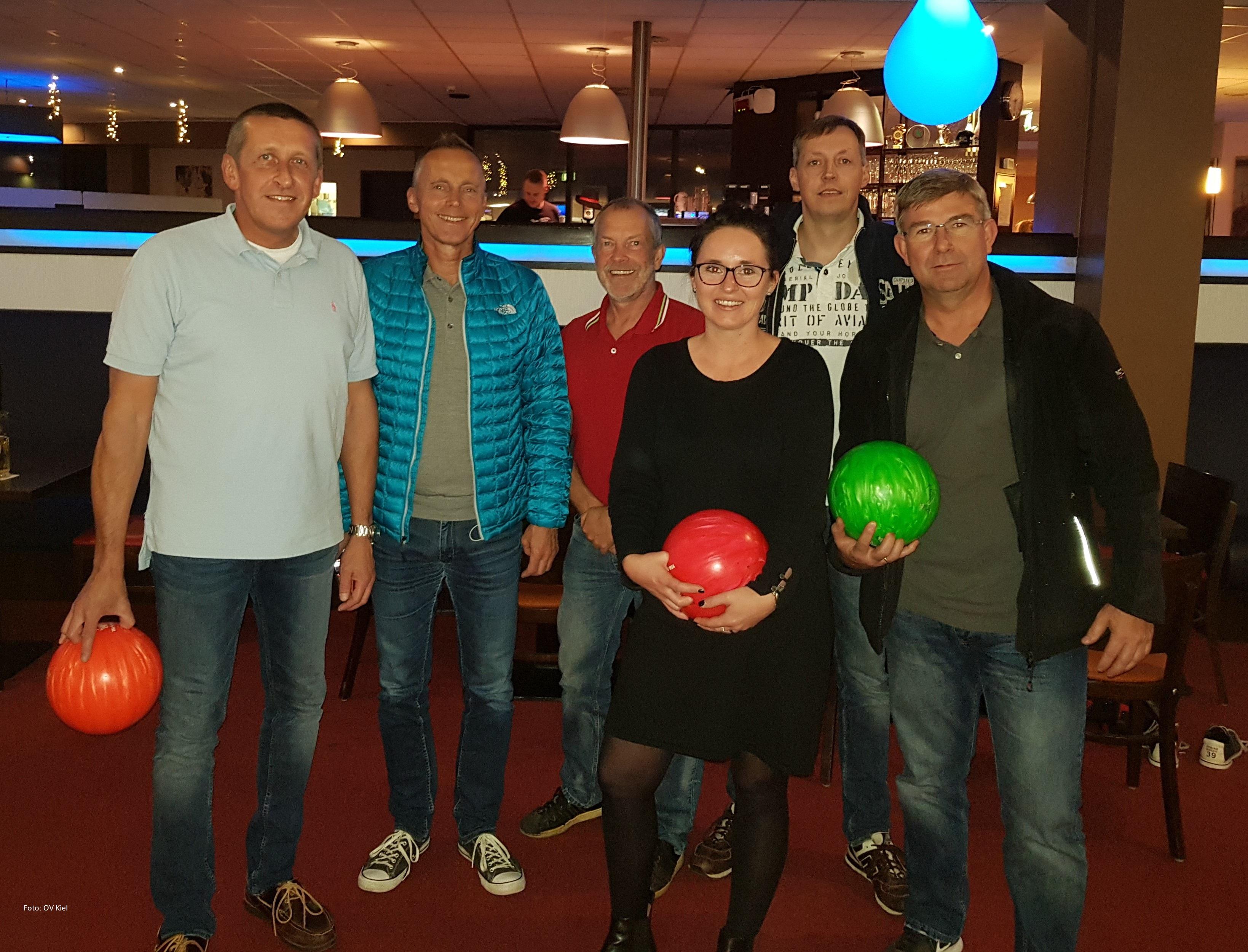 Bowlingtunier BV Nord