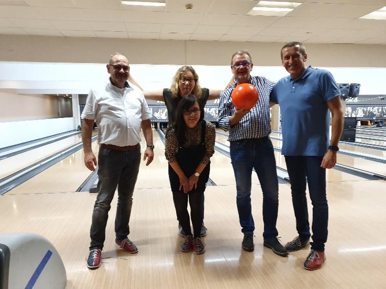 Bowlingturnier des BDZ – Bezirksverband Nord